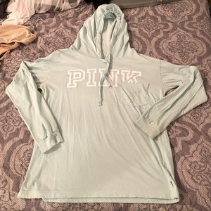 VS PINK Pullover- M